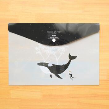 Whale File - Crateen