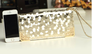 Luxury Women Wallets - Crateen