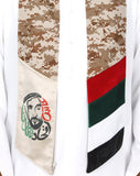 National Day Luxury Scarf
