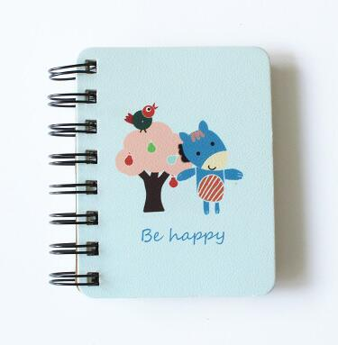 Horse Notebook - Crateen