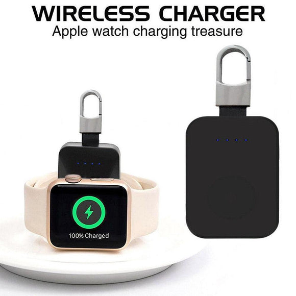 Power Bank Portable Wireless Charger for Apple Watch