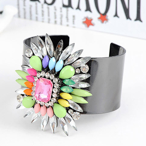 Fashion Gemstone Bracelets for ladies