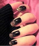 Nail Style 137 - Crateen