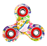 Space Spinner Toy - Crateen