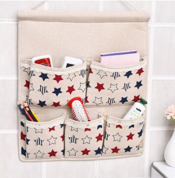 Star Hanger Bag - Crateen