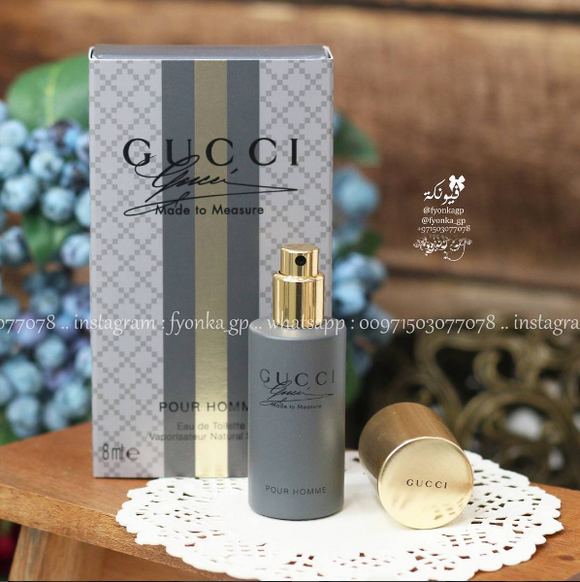 gucci perfume for men - Crateen
