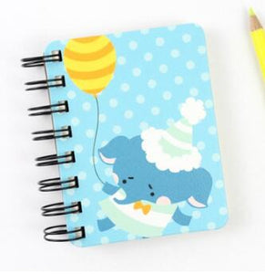 eliphant Notebook - Crateen