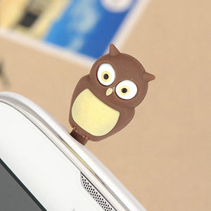 Owl Mobile Decor Plugin