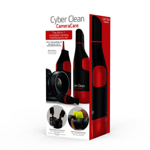 Cyber Clean DSLR Digital Camera Cleaning Kit