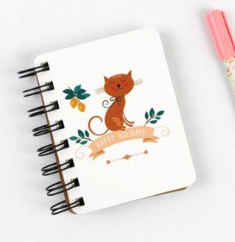 Caty  Notebook - Crateen