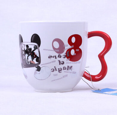 Mickey Cup