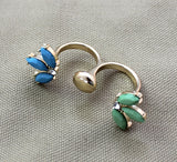 Double Color Ring - Crateen