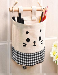 Cat Hanger Bag