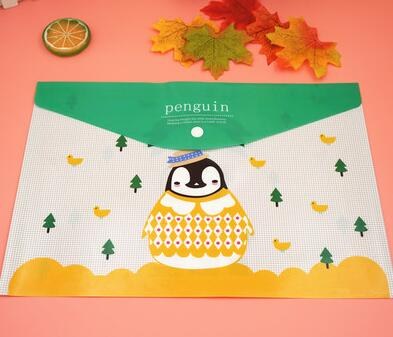 penguin r File - Crateen