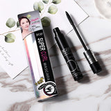 Easy Applicable Waterproof Eye Lashes Mascara