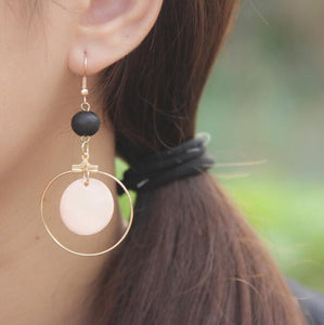 Crystal Fashion new Earring - Crateen