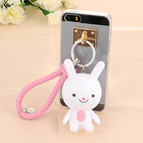 Rabbit Iphone 5/5s Cover - Crateen