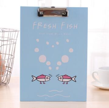 Fish File - Crateen