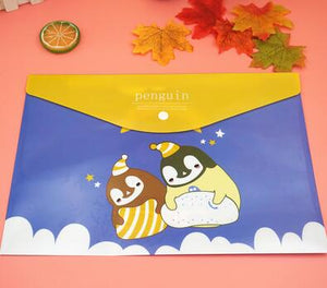 2 penguin r File - Crateen