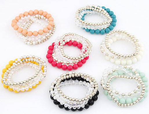 Korean Fashion Bracelet