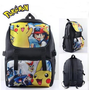 New Pokemon Backpack