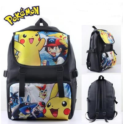 New Pokemon Backpack - Crateen