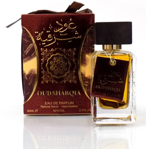Oud Sharqiya By Rasasi for both 80ml