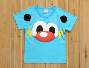 Face Kids Tshirt