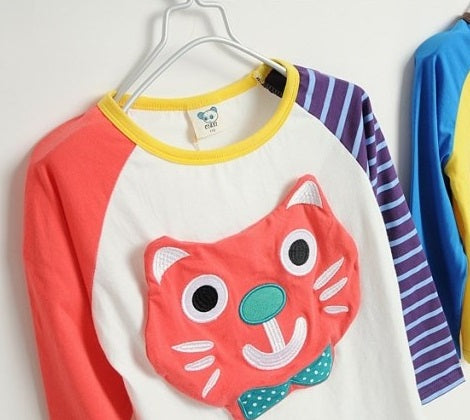 Cat Kids Shirt