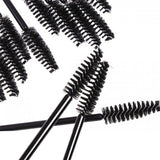 New Eye Lashes Brushes 50 Pcs Set