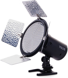 Yongnuo Pro LED Studio Video Light
