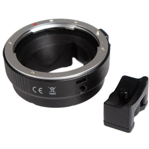 Auto Focus Adapter EF-NEX