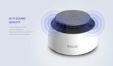 Naivete Bluetooth Speaker Wireless Charger