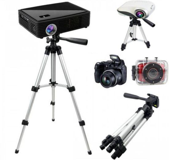 Camera or Projector Tripod Stand