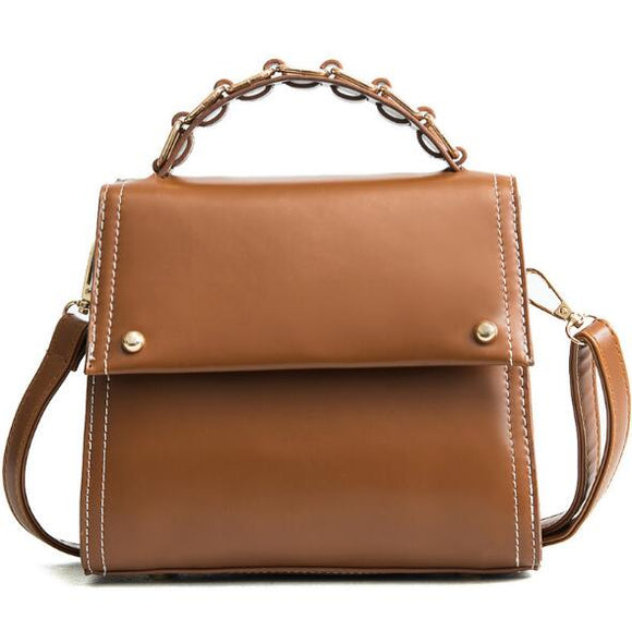 Modern Brown Women Handbags