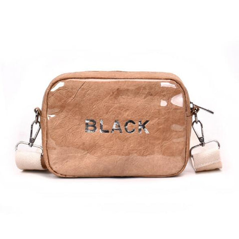 Black Brown Women Handbags