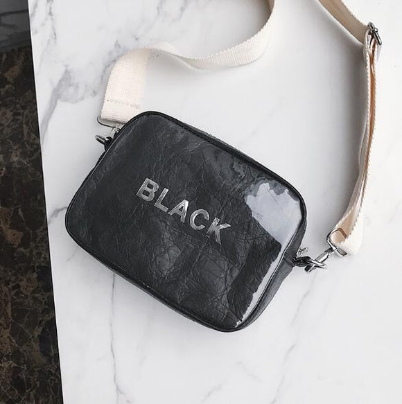Black Black Women Handbags