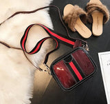 Stylish Red Women Handbags