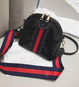 Black Modern Women Handbags