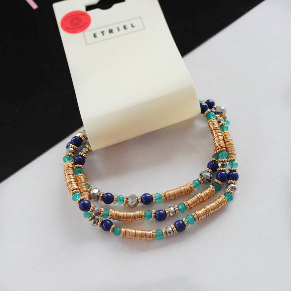 Colorful Design Bracelet