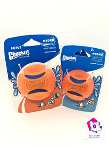 Chuckit! Fetch Games - Hydro Squeeze Ball