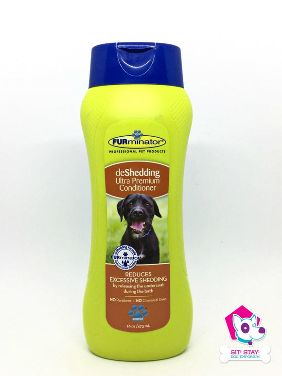 FURminator - deShedding Ultra Premium Conditioner