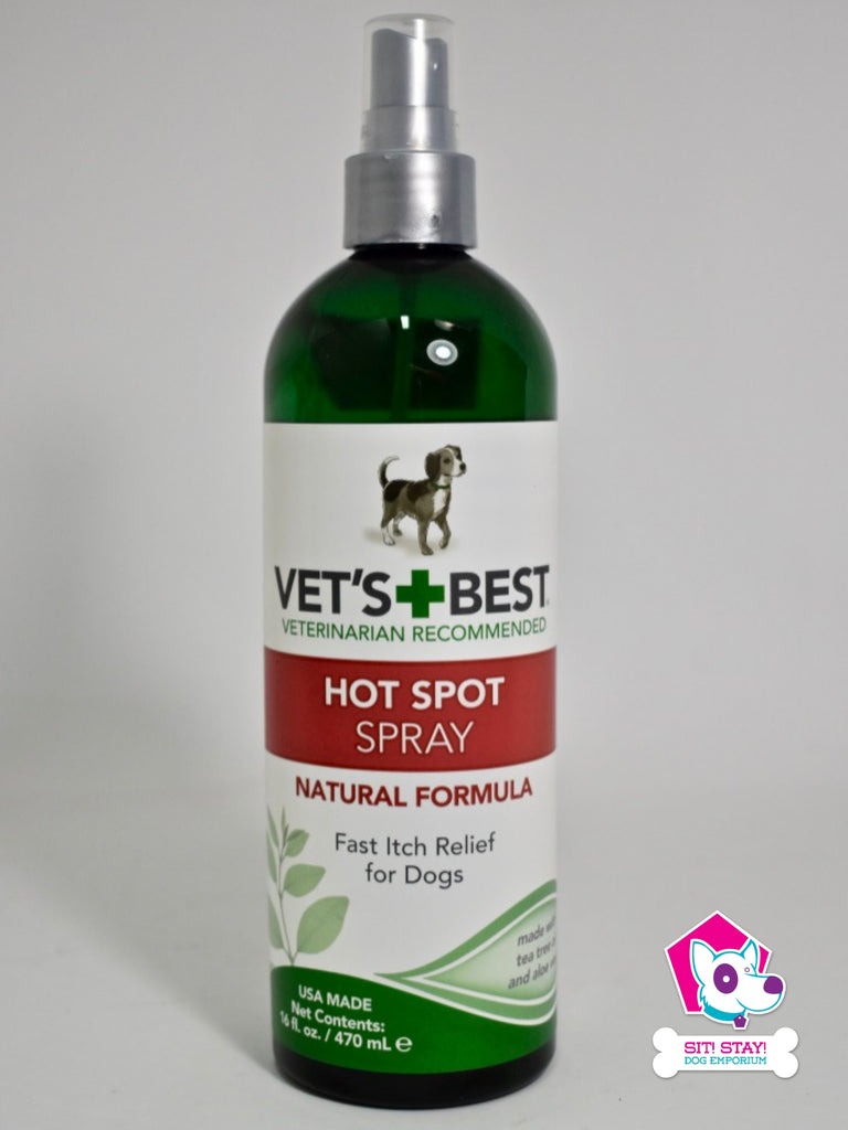 Vet´s + Best - Hot Spot Spray