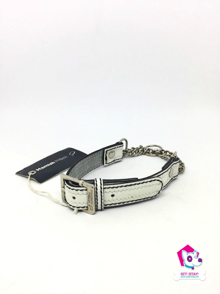 Martingale White Collar