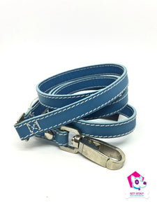 Moet Leash - Blue