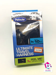 Petmate Ultimate Travel Harness
