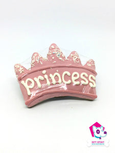 Cookie - Princess Crown