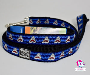Shark Attack Leash