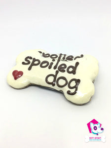 Cookie - Spoiled Dog