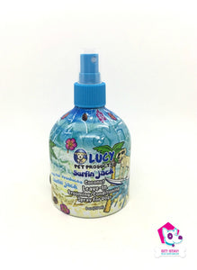 Surfin' Jack - Coconut Leave-in Conditioning Spray